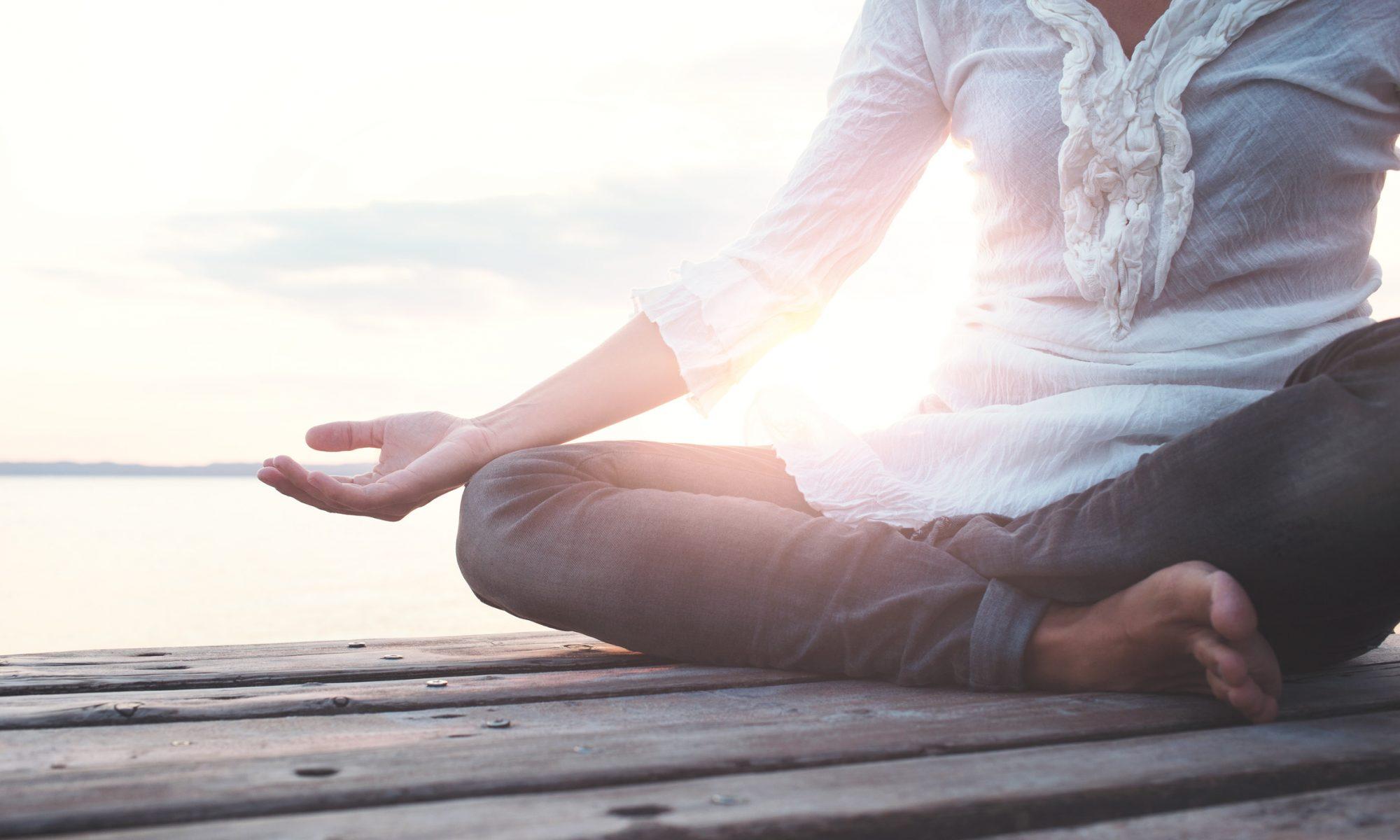 Meditationly