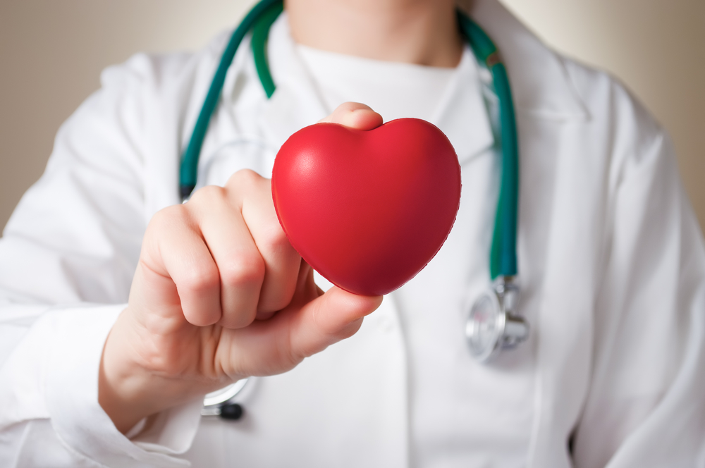 risk of heart disease